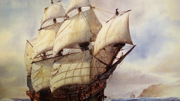 spanish galleon san jose found