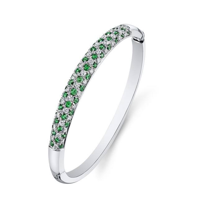 emerald birthstone jewelry